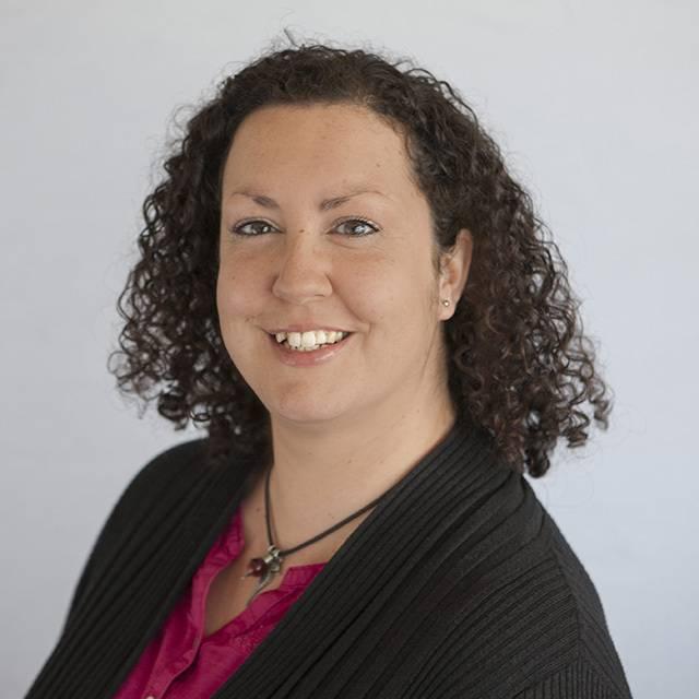 Mrs Rebecca Glanville
