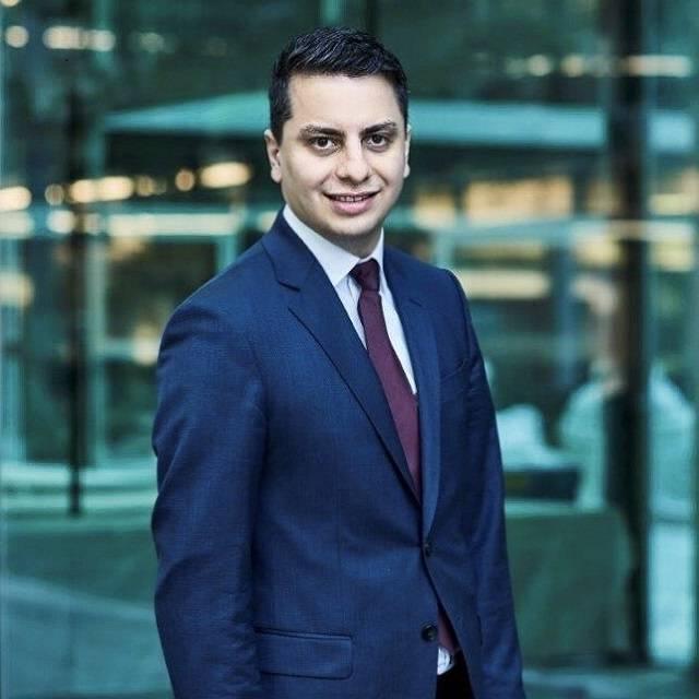 Mr Fatih Sahin