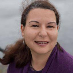 Dr Haya Al-Dajani Associate Professor (Reader) in Entrepreneurship