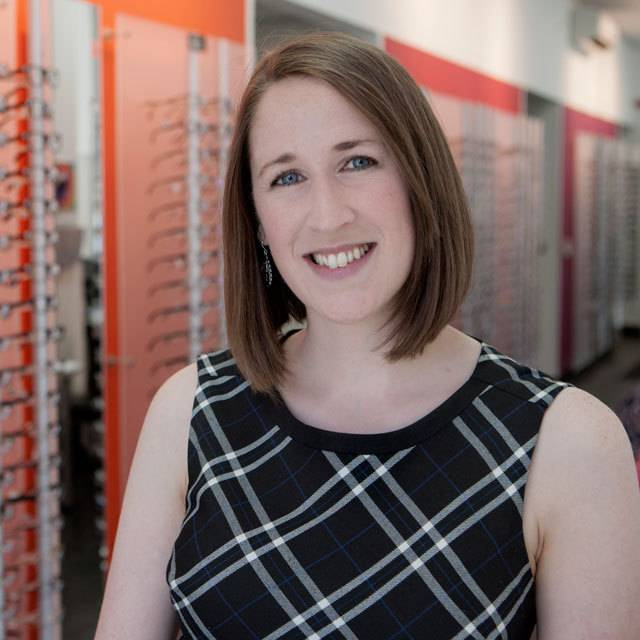 Dr Catriona Hamer