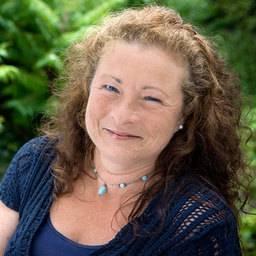 Maria Robinson Clinical Trials Facilitator