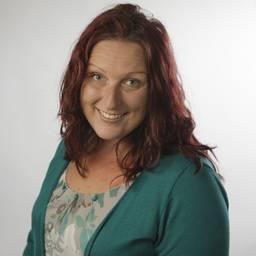 Miss Mandi Barnett Events Administrator