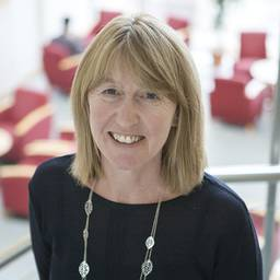 Dr Val Mann Associate Professor in Molecular Cell Biology