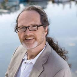 Mr Gareth Hart Social Entrepreneur in Residence