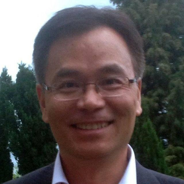 Professor Ji-Liang Li