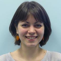 Dr Sarah Lane Post-doctoral Research Fellow