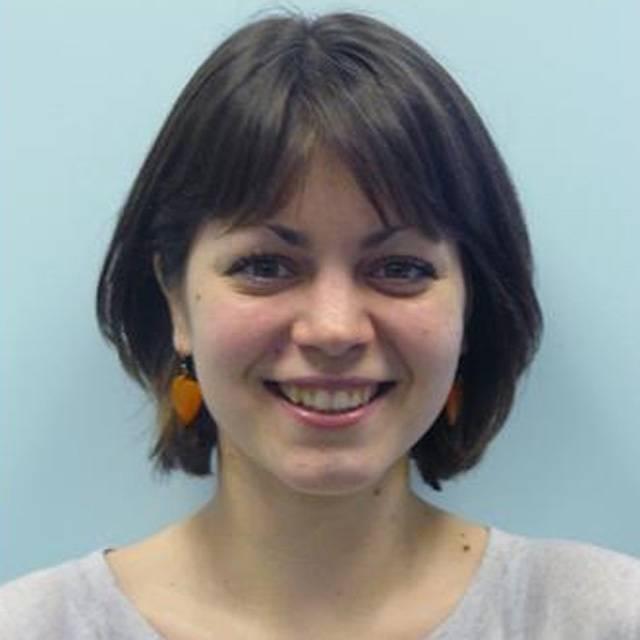 Dr Sarah Lane