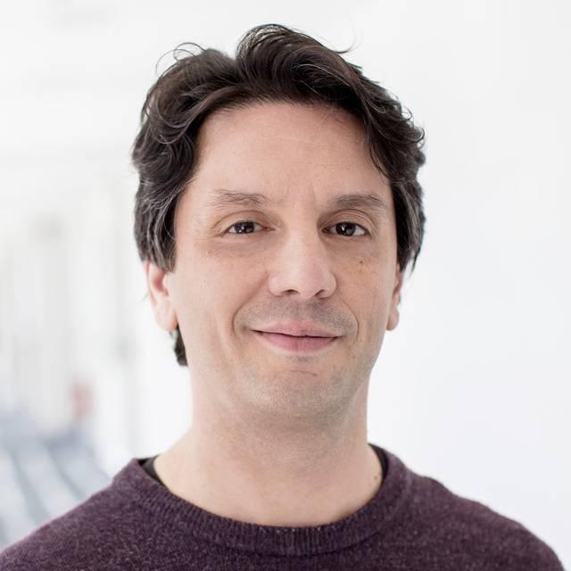 Dr Giuliano Laudone