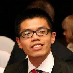 Dr Chun Pang