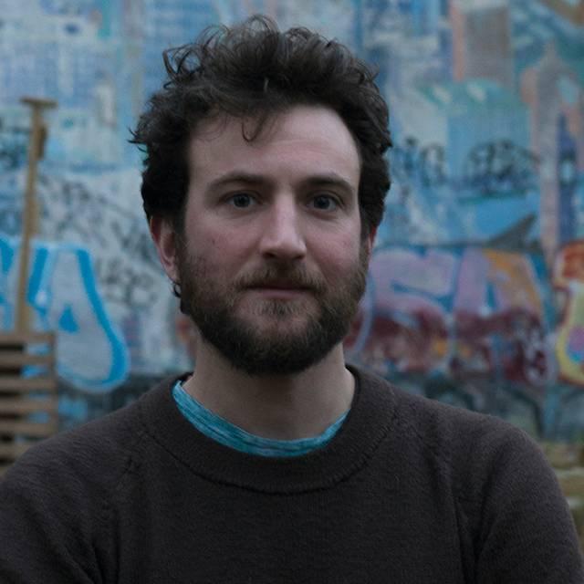 Ben Wiedel-Kaufmann