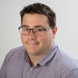 Mr Tom Walvin Lecturer in Adult Nursing