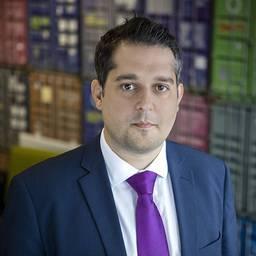 Dr Nikolaos Apostolopoulos Lecturer in Entrepreneurship