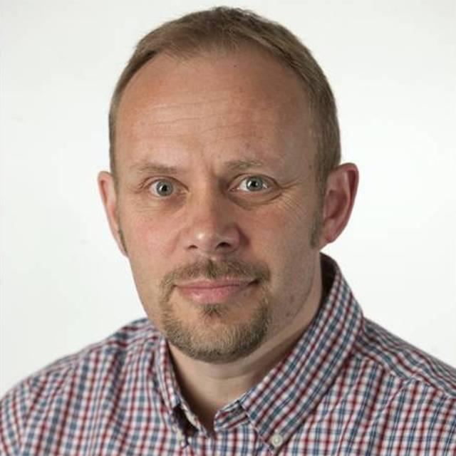 Mr Tim Davies