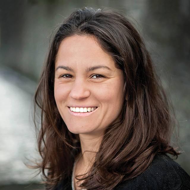 Dr Anita Di Chiara