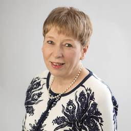 Mrs Sharon Russell Academic Partnerships Lead - Health and Social Care Providers
