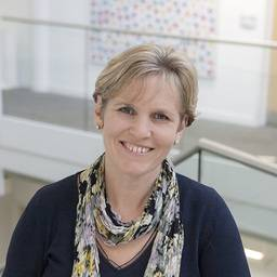 Dr Louise Webber Lecturer in Early Childhood Studies