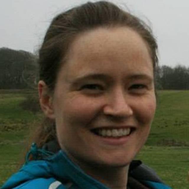 Dr Helen Nicholson