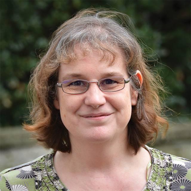 Miss Louise Argent