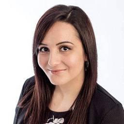 Miss Cara Baker Administration Assistant - Finance