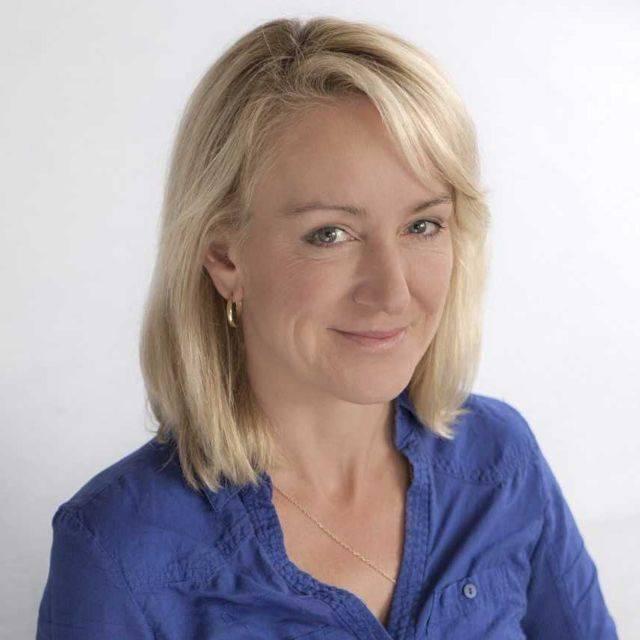 Dr Jane Hudson