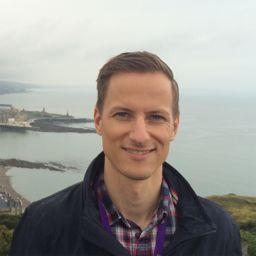 Dr Martin Stoelen Lecturer in Robotics