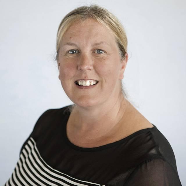 Mrs Rachel Hurley