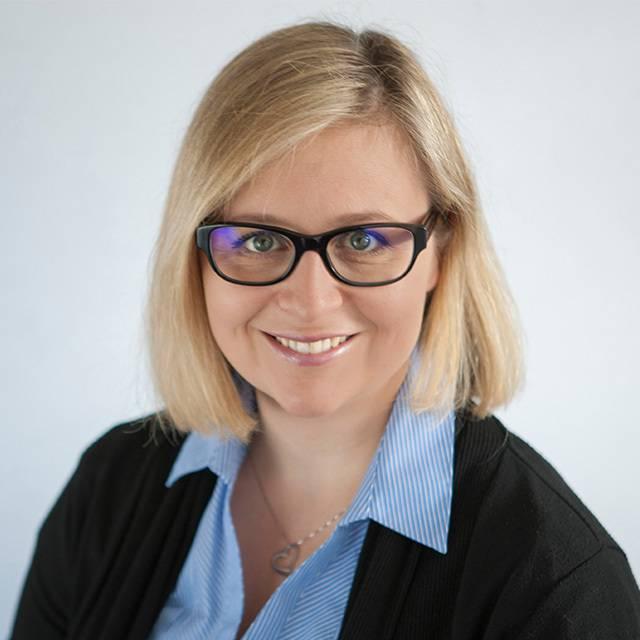 Dr Sara Ferluga
