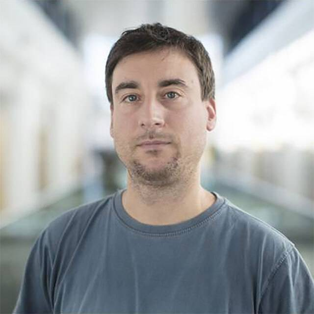 Dr Jon Gil-Ranedo