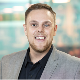Mr Rhys Barnes-Smith Project Manager: STEM Graduates into Business