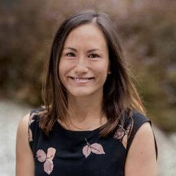 Dr Kara Stevens Research Fellow in Medical Statistics