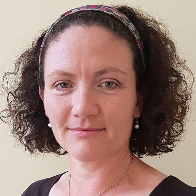 Dr Margaret Pope