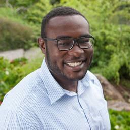 Mr Adonis Okpidi Assistant Data Programmer