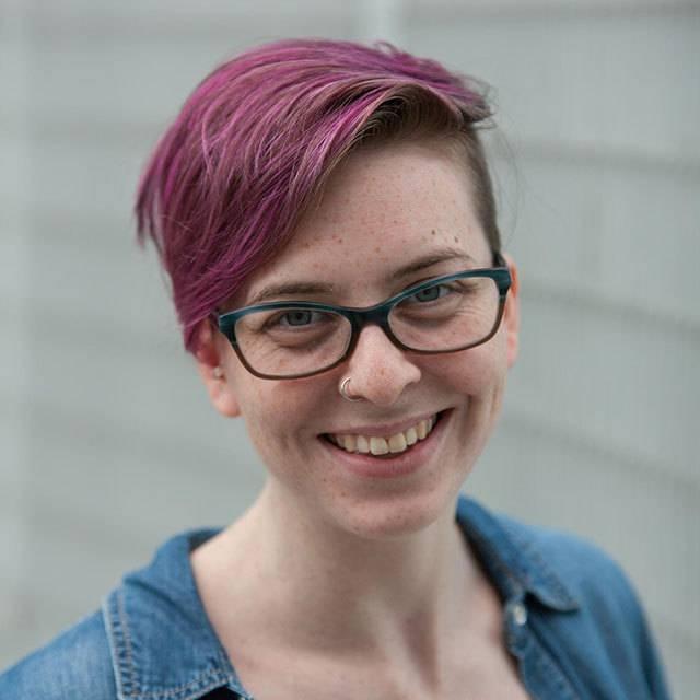 Ms Amanda Wanner