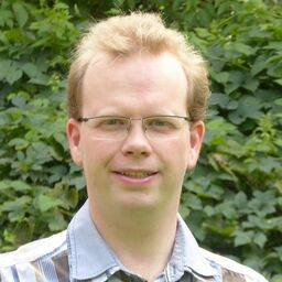 Dr Nathan Broomhead Lecturer in Pure Mathematics