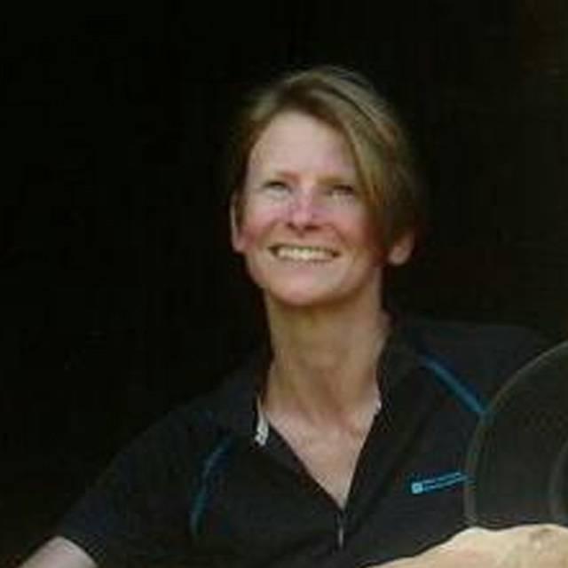 Ms Kay Chapman