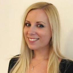 Dr Lauren Weston Research Assistant