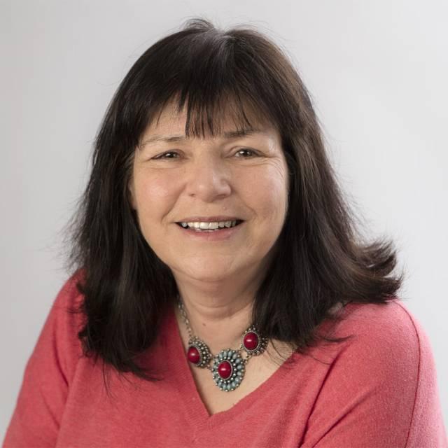 Ms Diane Galpin