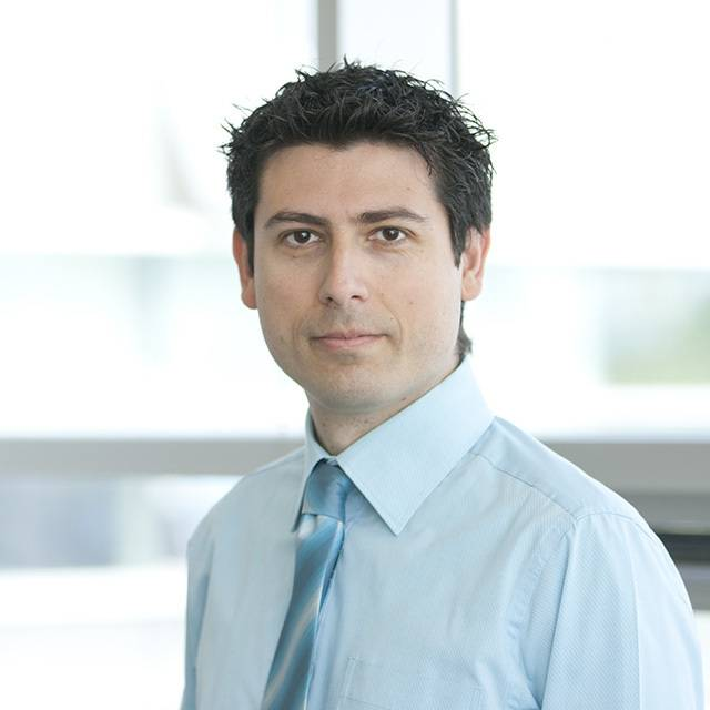 Dr Alexander Besinis
