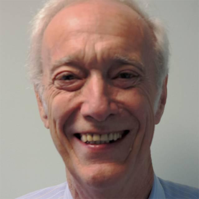 Professor David Burghes