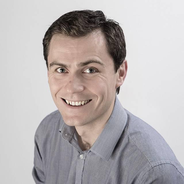 Mr Luke Angell