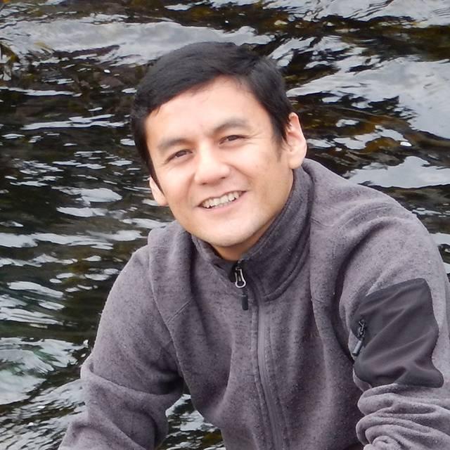 Alex Santillan Sarmiento