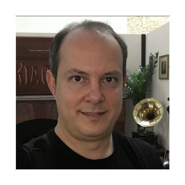 Dr Giovanni Masala