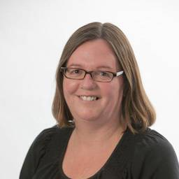 Dr Beth Moran Lecturer in Social Work