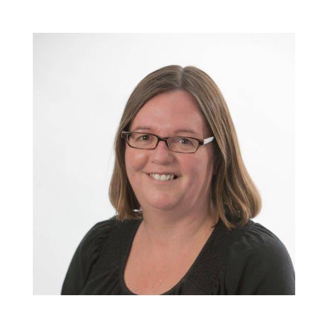Dr Beth Moran