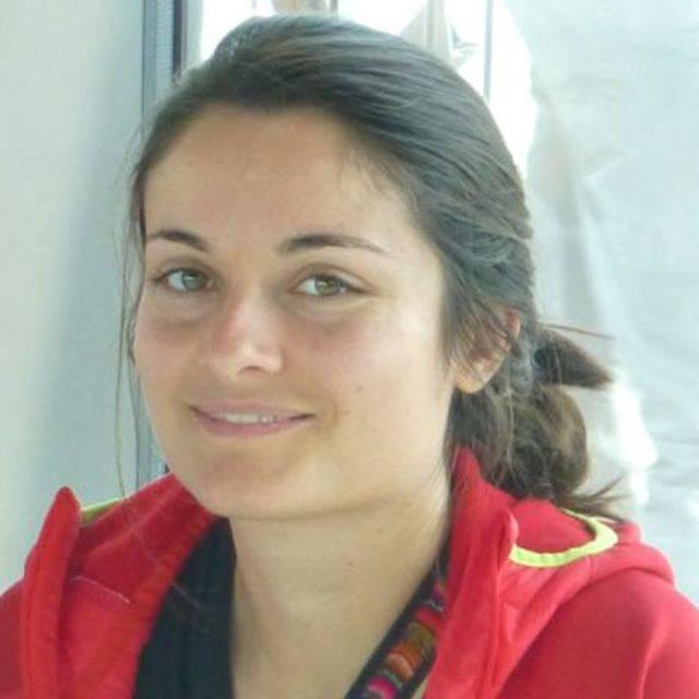 Miss Axelle Amstutz