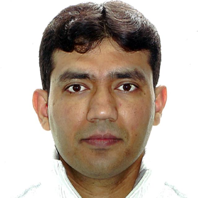Mr Muhammad Asif