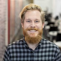 Mr James Bates Technician
