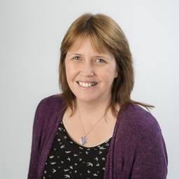 Ms Vicki Horgan Assistant Administrator