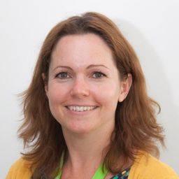 Mrs Debbie Kirvell LSRC Manager