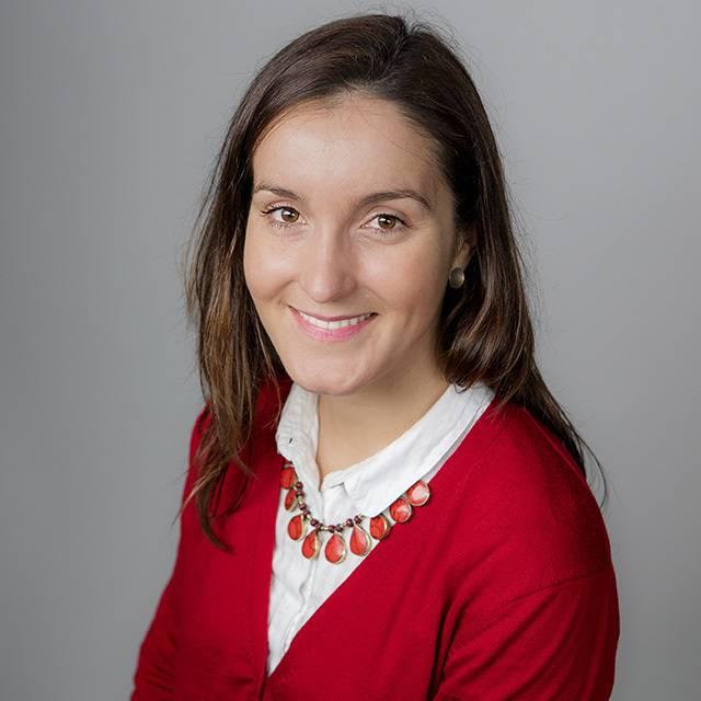 Miss Maria Bernardes Delgado